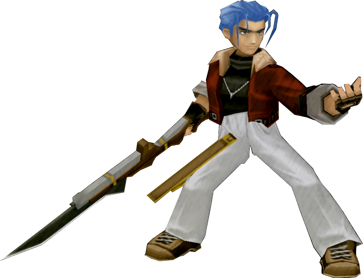 Wild arms png