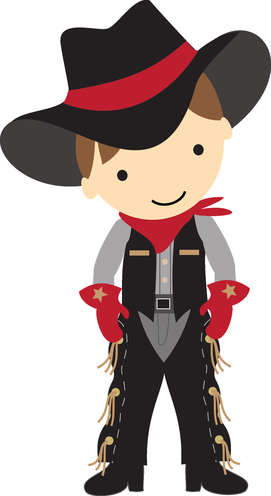 Wild west clipart little cowboy cowgirl. Clip art pinterest cowboys