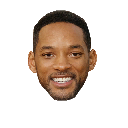 Will smith head png. S team fortress sprays