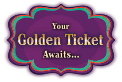 Jackpot drawing golden ticket. Colorado lottery willy wonka