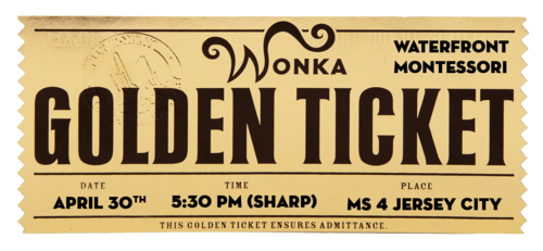 Willy wonka golden ticket png. Pm show tickets
