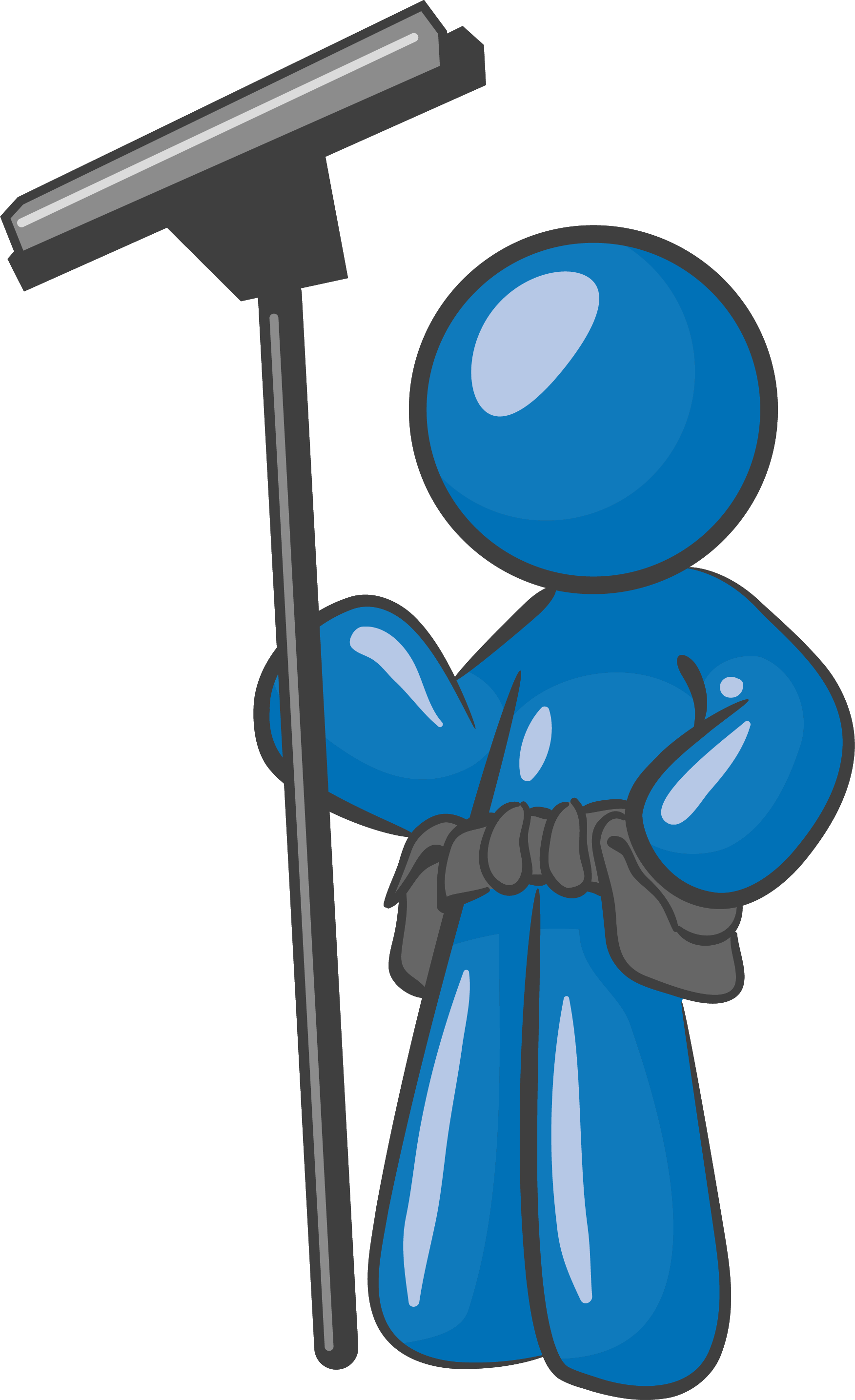Windows clip cartoon. Free window cleaning cliparts