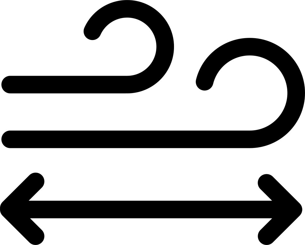 Wind direction png. Left and right svg