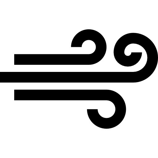 Wind symbol png. Icon page svg