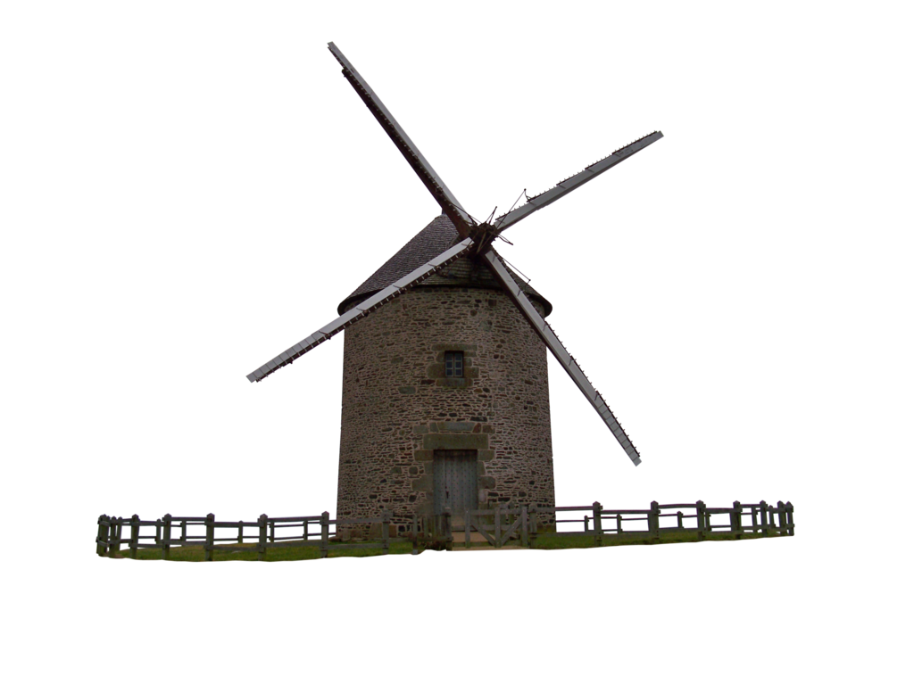 Wind mill png. Windmill by jean on