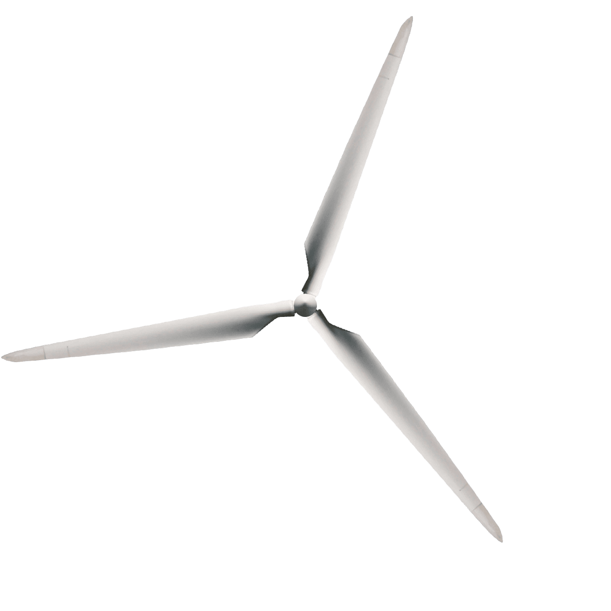 Wind turbine blades png. Yes to power