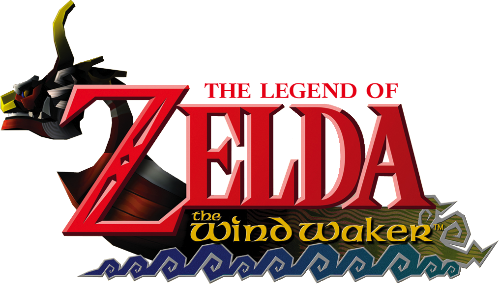transparent zelda wind waker