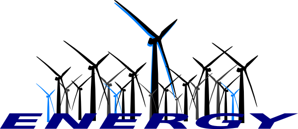 Windmill clipart energy source. Free cliparts download clip