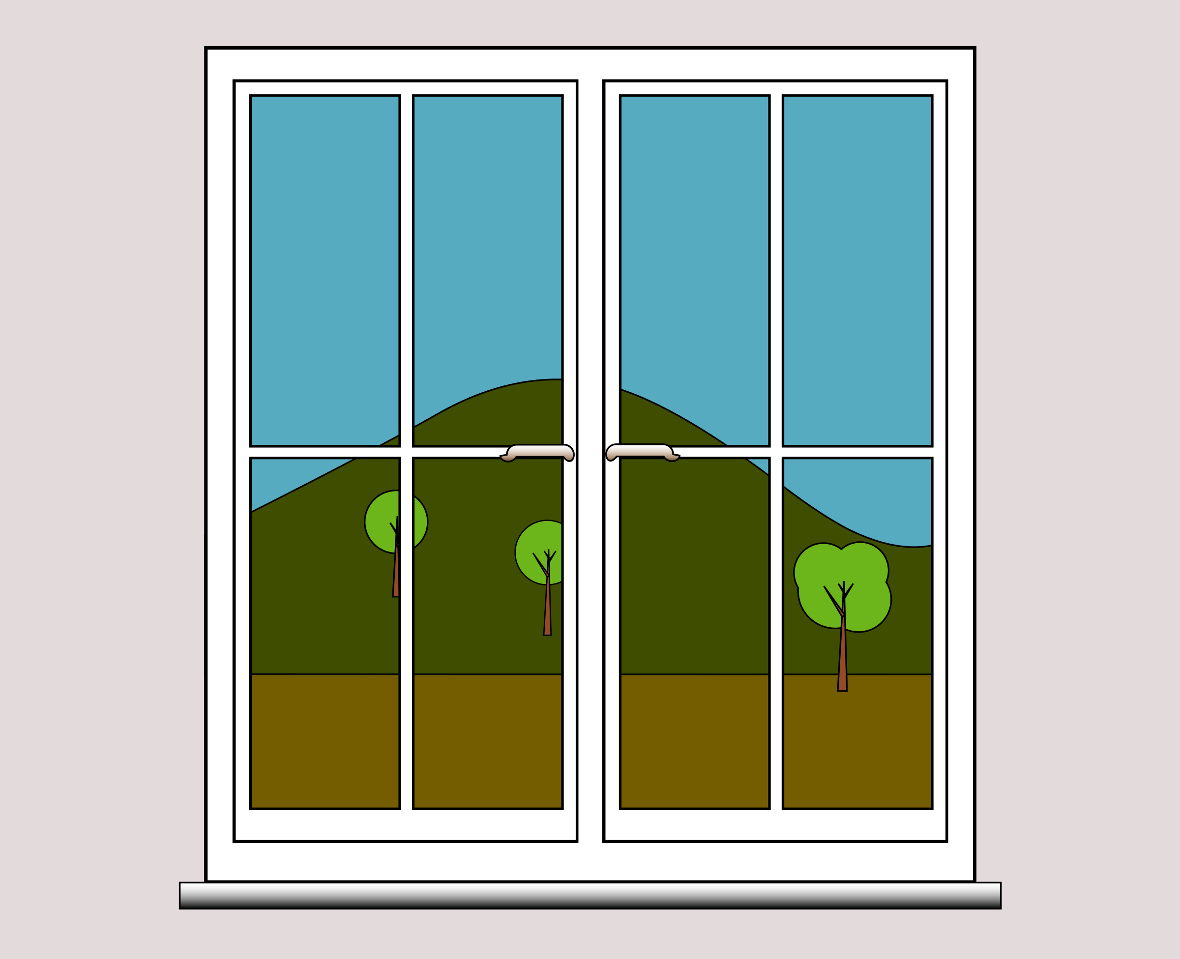 Window clipart big window. Truly transparent image png