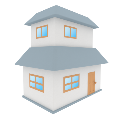 Home transparent. Haunted house clipart clear