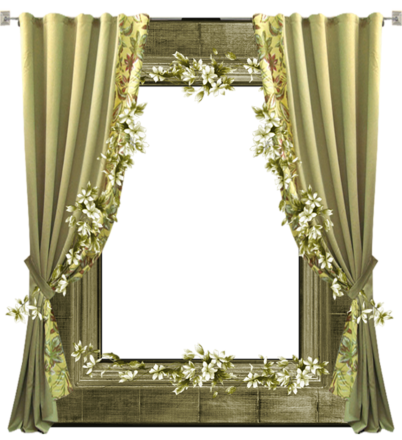 Window with curtains png. Curtain transparent pictures free