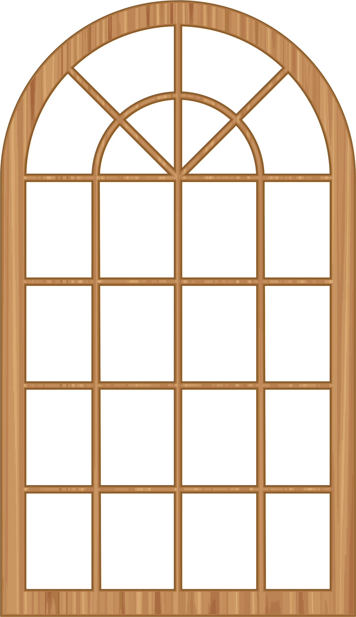 Window frame png. Wooden icons free and