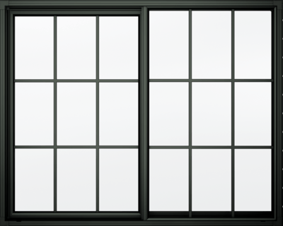 white window frame png