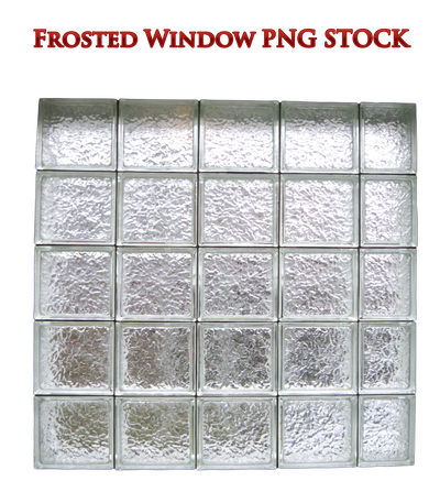 Frosted glass png. Window stock by karahrobinson