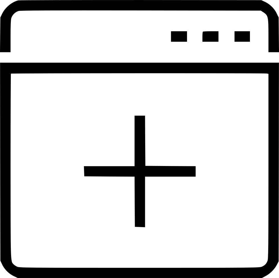 Window svg cross. New png icon free