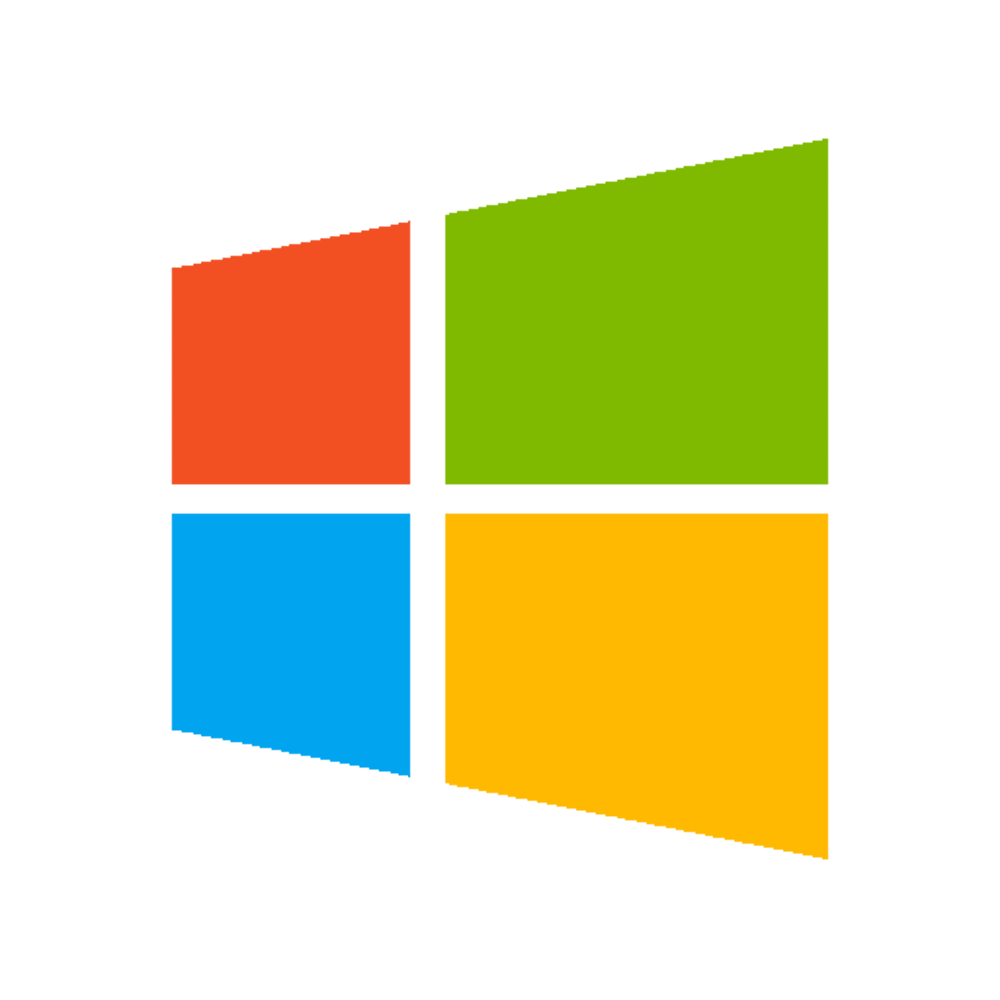 Windows logo png. Icons vector free and
