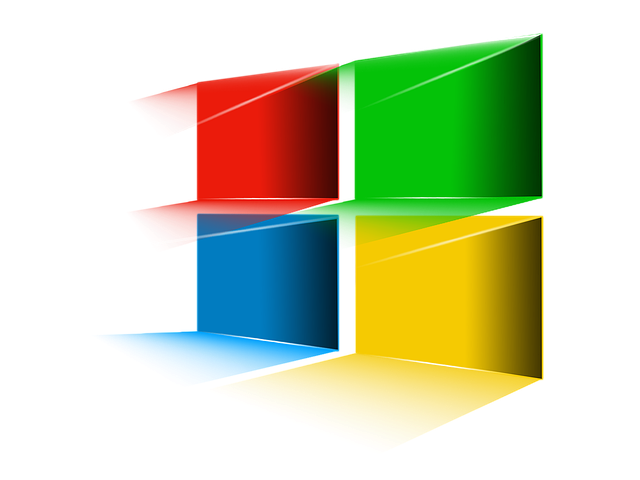 Windows 7 logo transparent png. How to make the