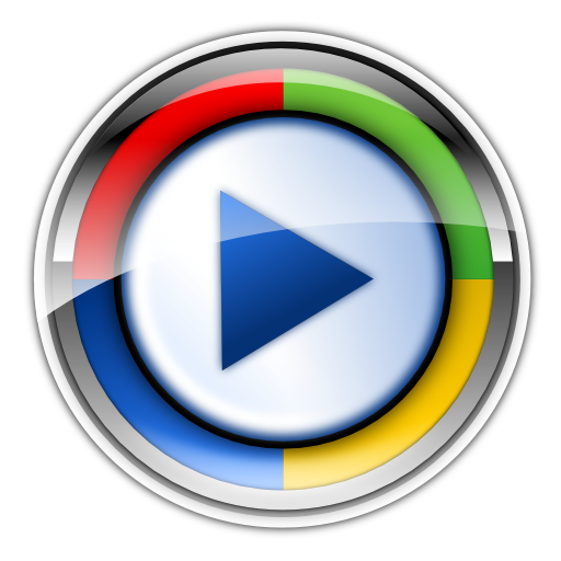 Windows media player logo png. Button icon free icons