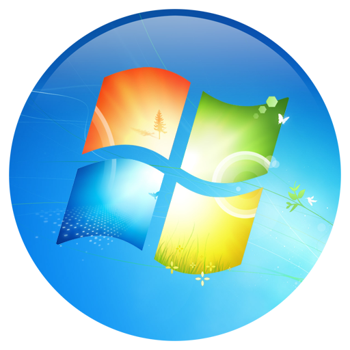 Windows start icon png. Se en bliss by