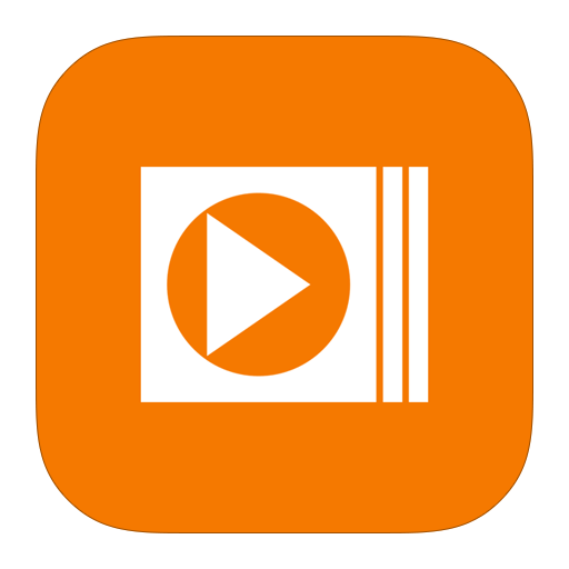 Windows media player png. Metroui apps mediaplayer icon