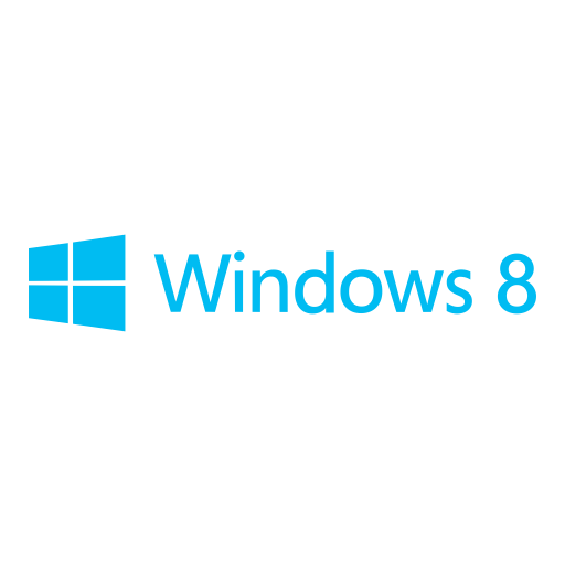 Windows 8 png icon. Page ico
