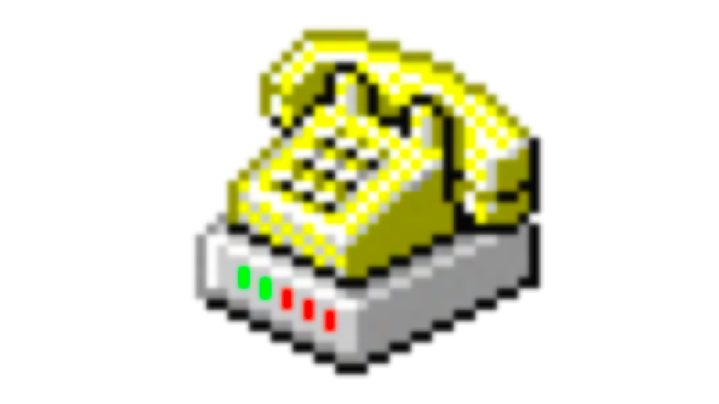 Icons transparent windows 95. Modemicon by scorpiongamer on