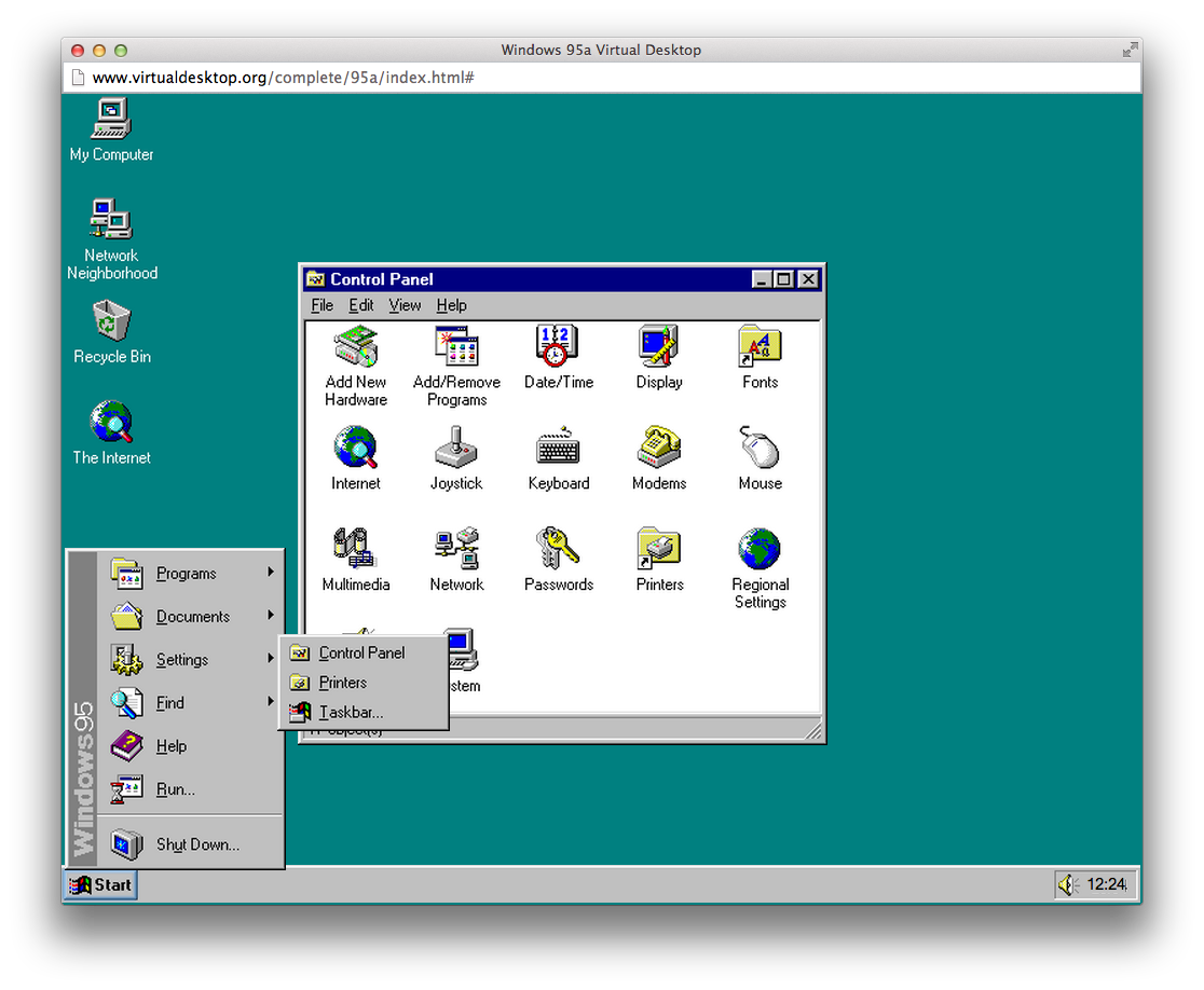 Windows 98 start button png. Classic versions of
