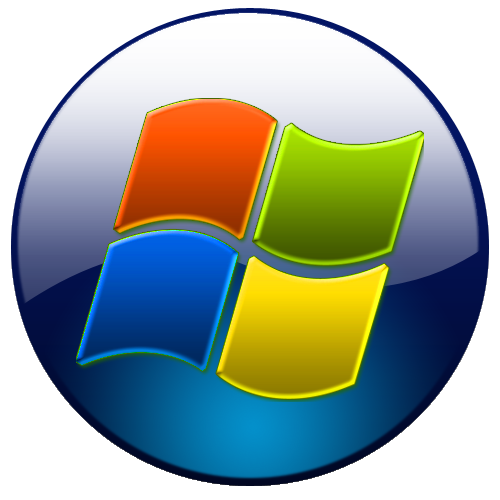 Windows vista png. How to run ant