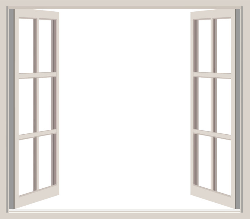 Windows transparent clipart. Window download picture frames