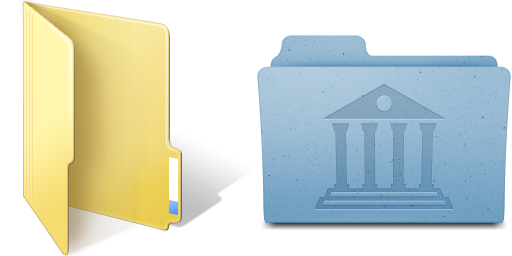 Windows folder png. Yellow icon images