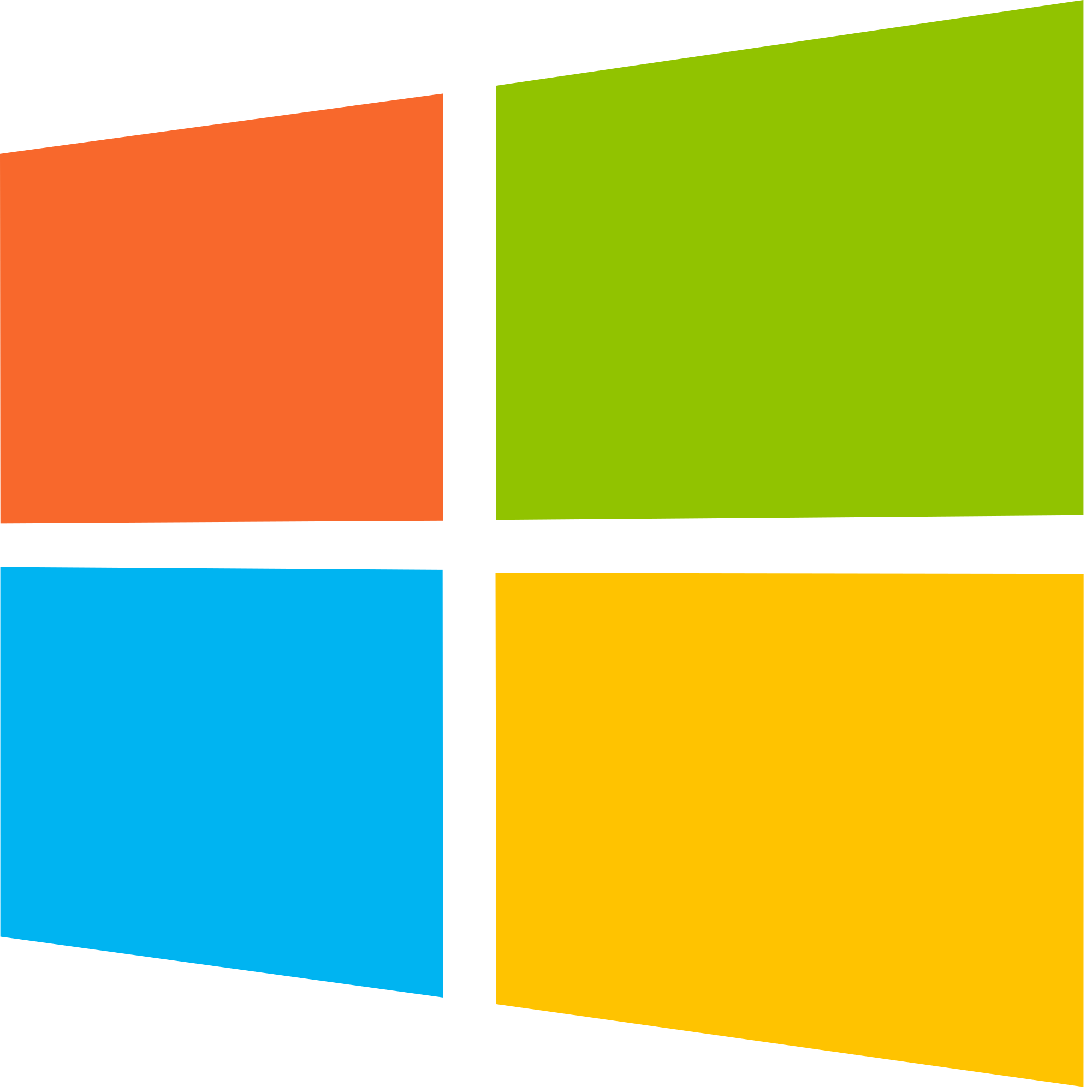 windows transparent ms
