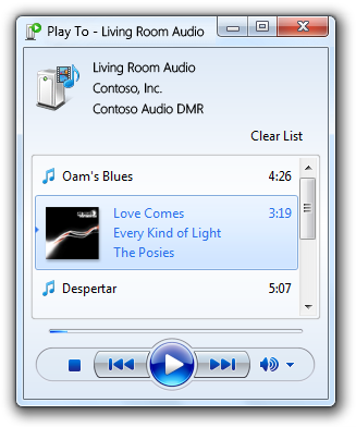 Windows media player 12 png. Hands on s surprising