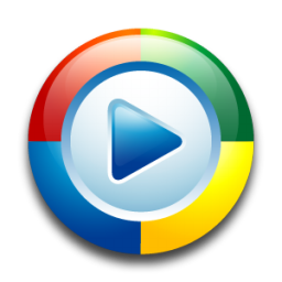 Windows media png. Player icon software iconset
