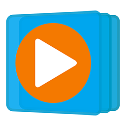 Windows media player logo png. Icon simply styled iconset