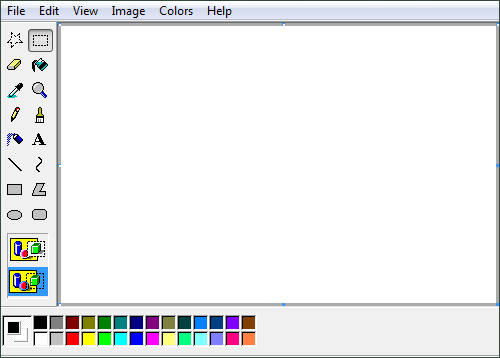 Windows paint transparent png. Avatan plus