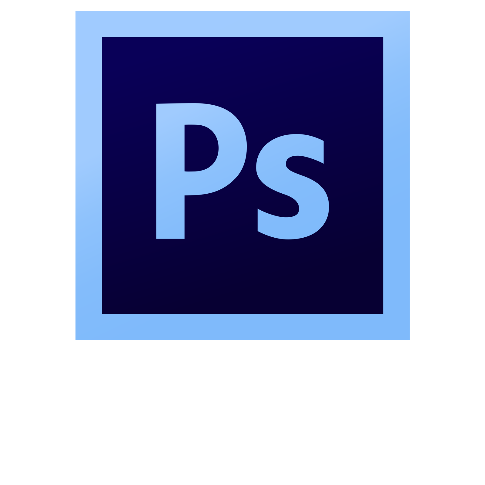 Adobe photoshop cc logo png. Windows central was first