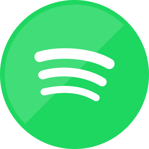Spotify vector ico. Various icons by zg
