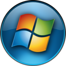 Windows start icon png. Free button download fileperspectivebuttonwindowsiconpng