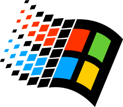 Windows transparent 95. Simple english wikipedia the
