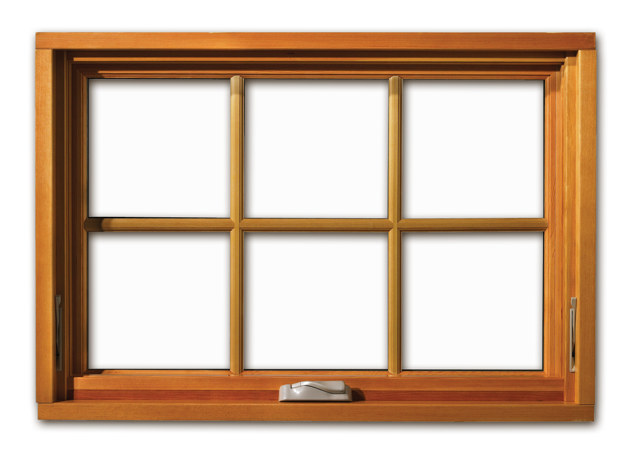 Windows transparent exterior. What to expect from