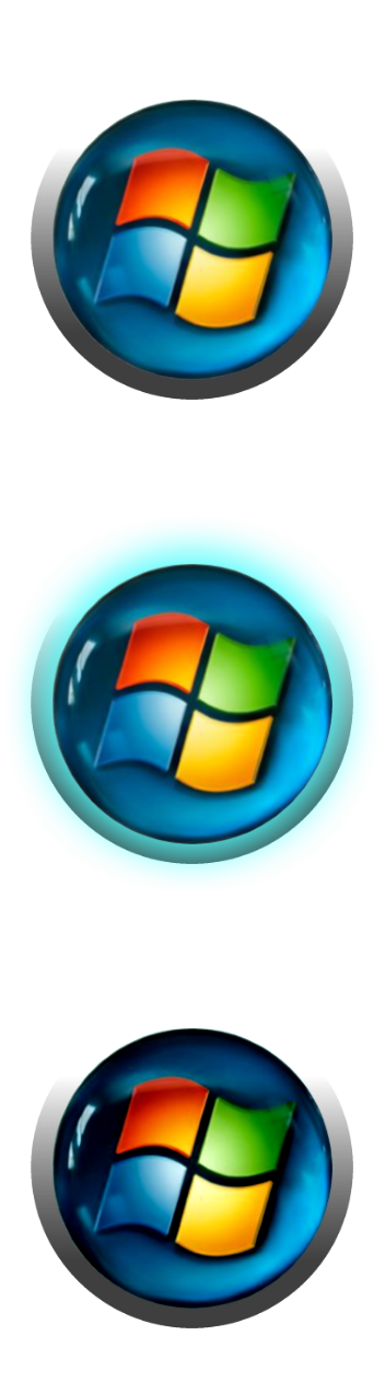Windows 7 start logo png. Classic shell view topic