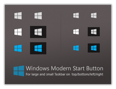 Windows start icon png. Startbutton explore on deviantart
