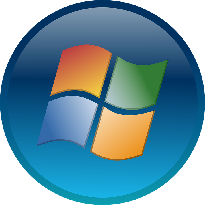 Windows 7 start orb png. Free button icon download