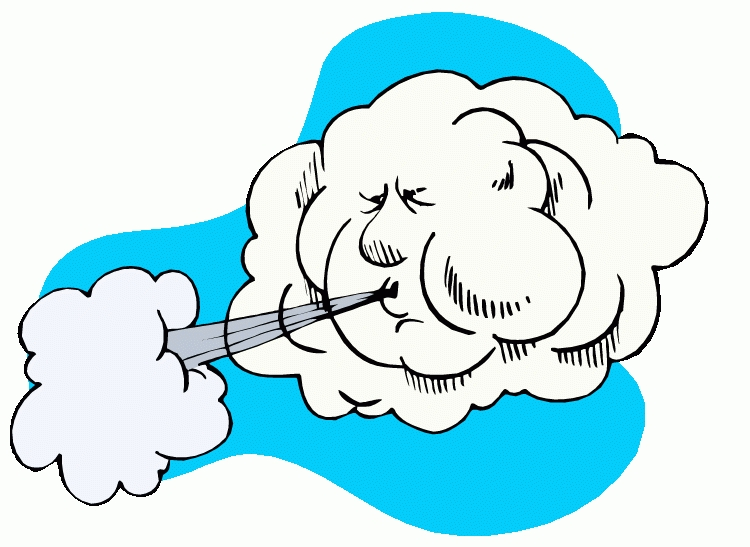 Windy clipart kind weather. Of letters cliparts free