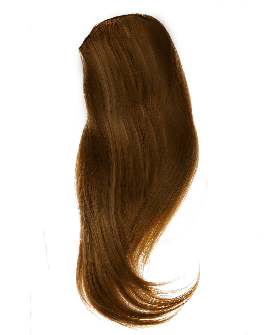 Windy hair png.