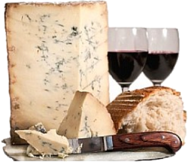 Wine clip cheese party. Of the month club