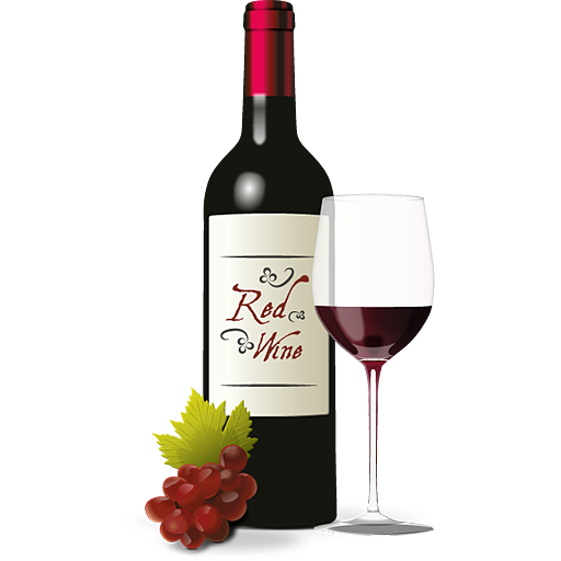 Wine bottle and glass png. Hd transparent images pluspng