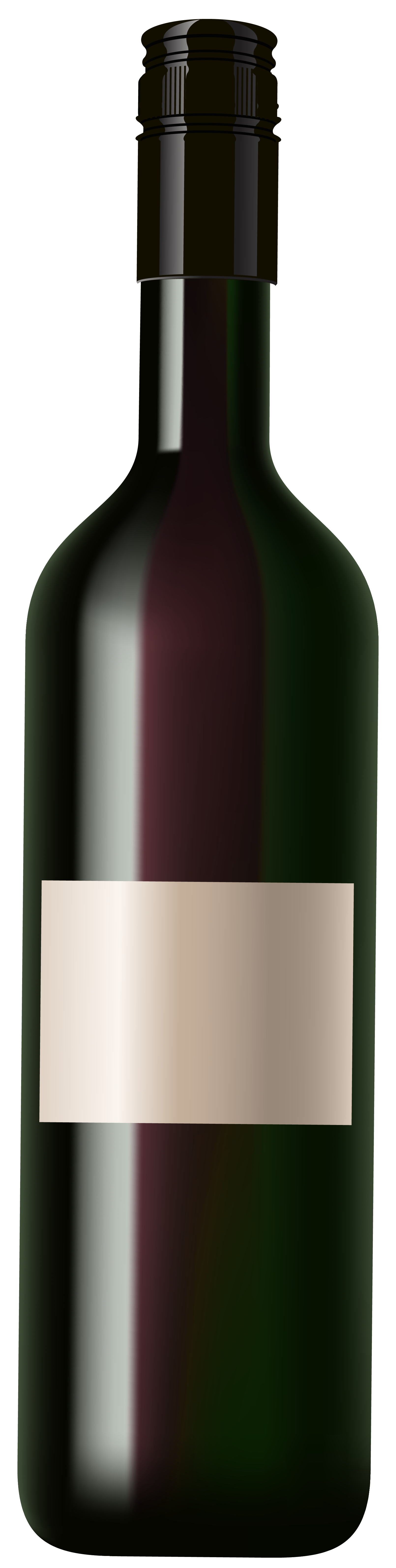 Wine bottle clipart png. Collection of high
