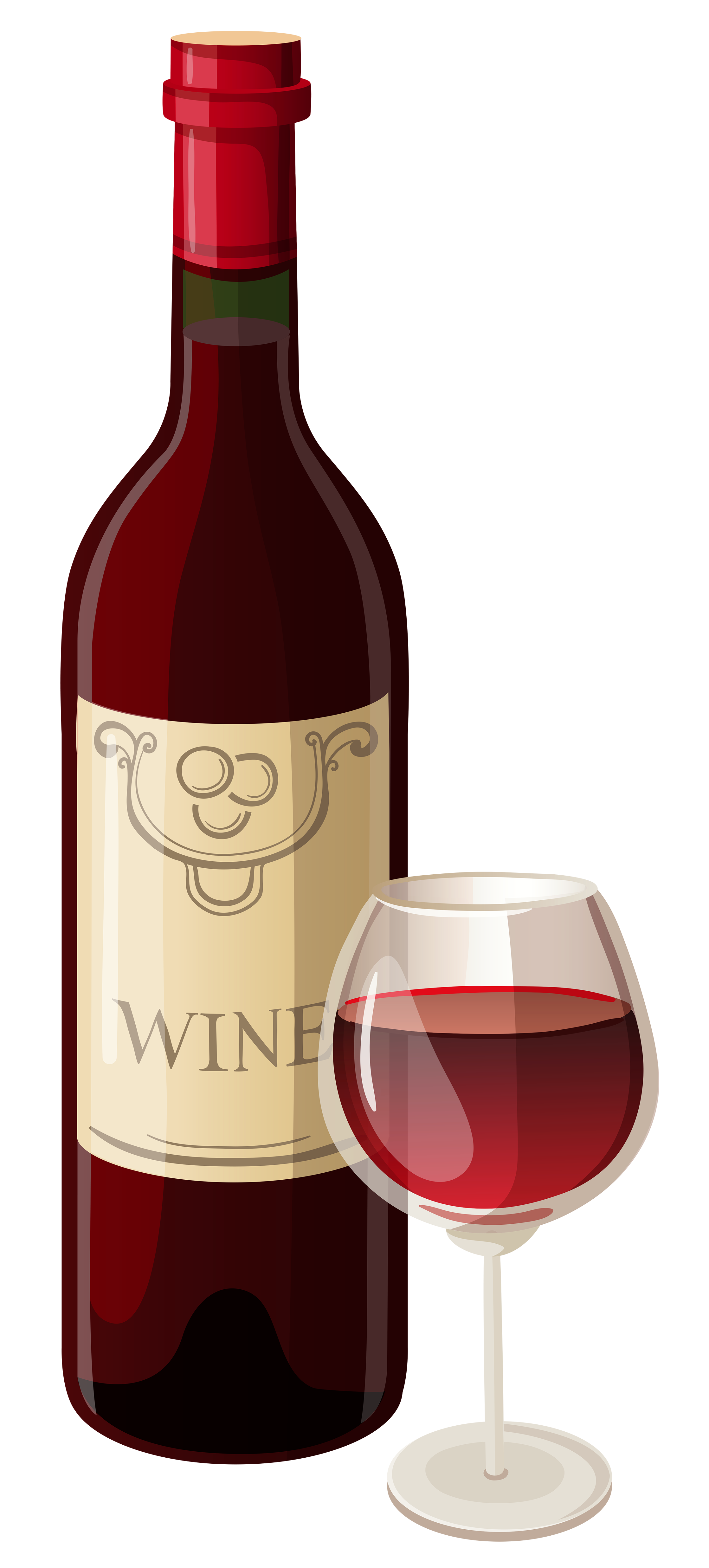 Wine bottle .png. Related image advent tree
