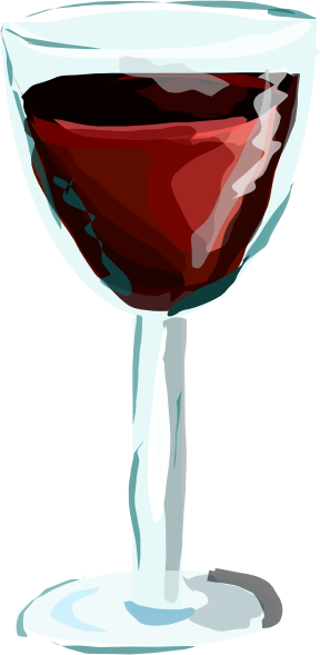 Svg boxes wine glass